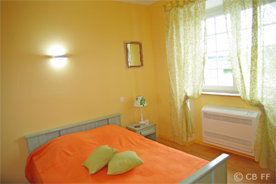 Chambre Bouton d-or